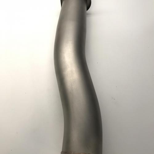 As Removed OEM Approved RR M250, Compressor Discharge Tube, P/N: 23064612, ID: CSM