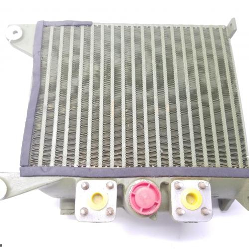 P/N: 209-062-501-002, Engine Oil Cooler Assembly, S/N: 79F2027, As Removed BH, ID: D11