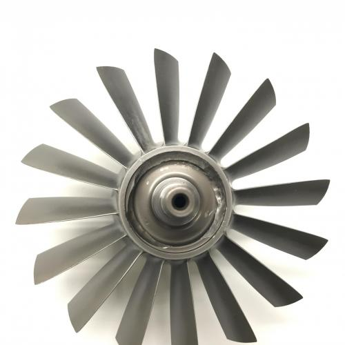 Serviceable OEM Approved RR M250, 1st Stage Compressor Wheel, P/N: 23033721, S/N: KR83503, ID: CSM