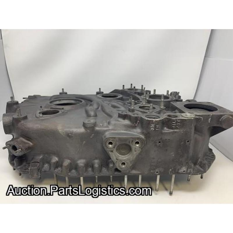 P/N: 23001979, Gearbox Housing, S/N: HL23302, As Removed RR M250, ID: D11