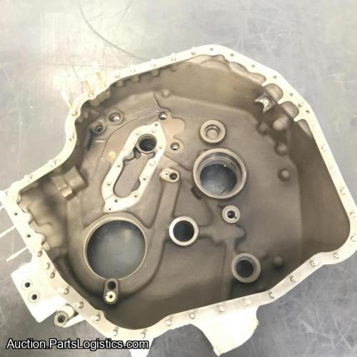 P/N: 23008021, Gearbox Power & Accessory Housing, S/N: HL21717, As Removed, RR M250, ID: D11