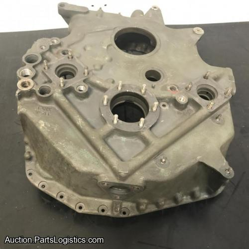 P/N: 23008021, Gearbox Power & Accessory Housing, S/N: HL0062, As Removed, RR M250, ID: D11