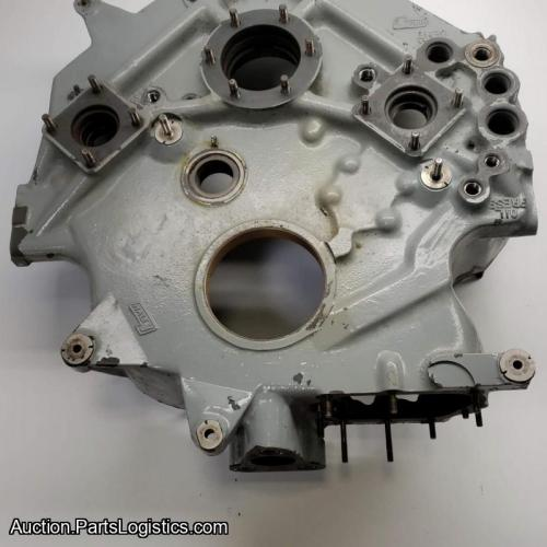 P/N: 23008021, Gearbox Power & Accessory Housing, S/N: HL3399, As Removed RR M250, ID: D11