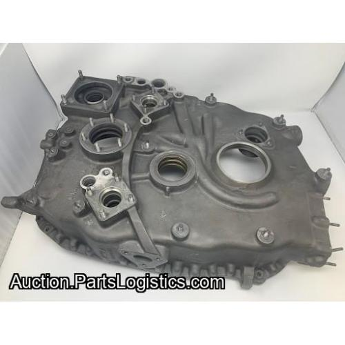 P/N: 23031403, Gearbox Housing, S/N: HL28256, As Removed RR M250, ID: D11