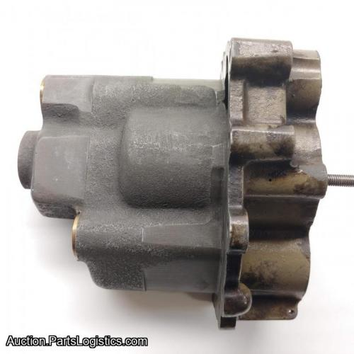 P/N: 23035105, Oil Filter Housing, S/N: 19178, Serviceable RR M250, ID: D11