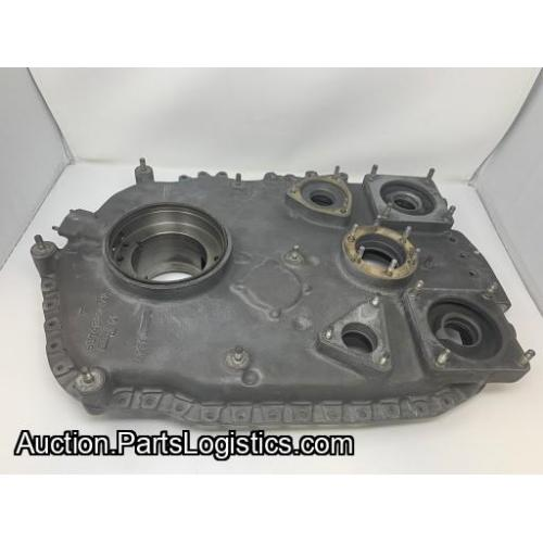 P/N: 23059576, Gearbox Cover, S/N: HL27131, As Removed RR M250, ID: D11