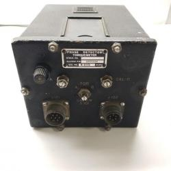 P/N: 6805986, Phase Detector, S/N: B2942, As Removed RR M250, ID: D11