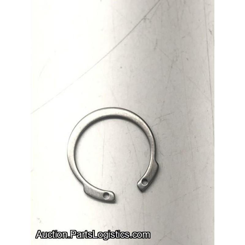P/N: 6825376-75, Retaining Ring, Serviceable RR M250, ID: D11
