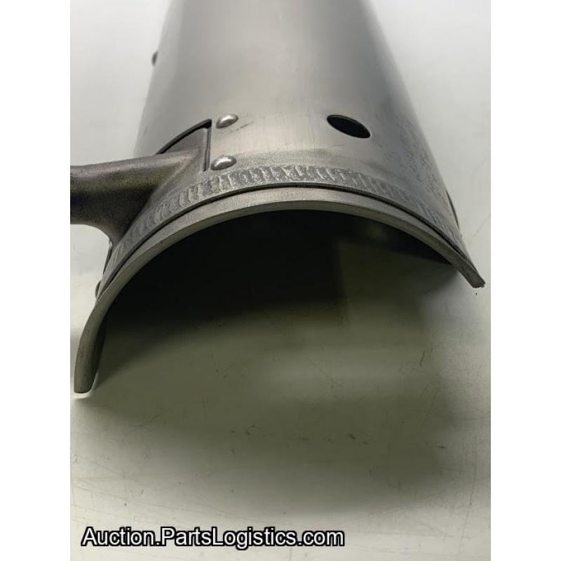 P/N: 6825627, Cowl Cover Assembly , S/N: 1087-1, New, RR M250, ID: D11