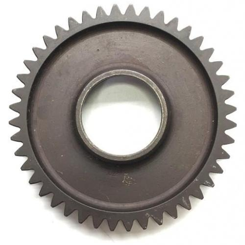 P/N: 6826835, Power Train Spur Idler Gear, As Removed RR M250, ID: D11