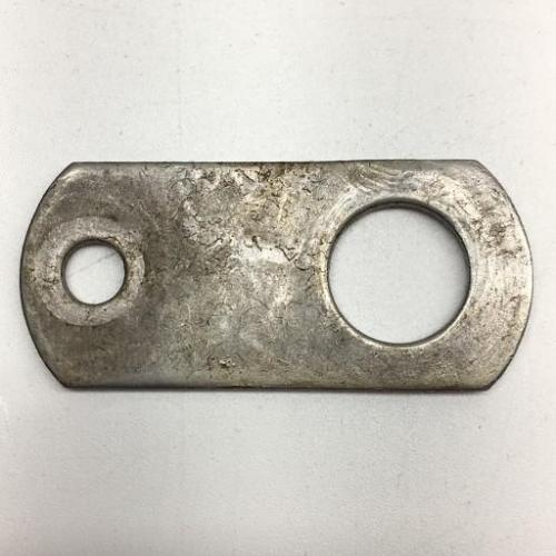 P/N: 6854056, Bracket, Serviceable RR M250, ID: D11