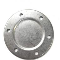 P/N: 6855319, Accessory Cover Plate, As Removed RR M250, ID: D11