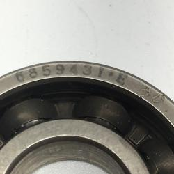 P/N: 6859431, Annular Ball Bearing, As Removed, RR M250, ID: D11