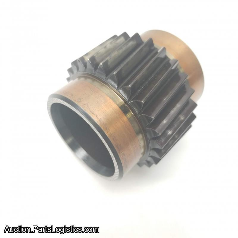 P/N: 6871314, Pinion Gear, S/N: LL20664, Serviceable RR M250, ID: D11