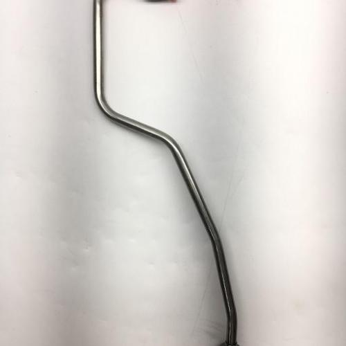 P/N: 6875634, Fuel Control to Fire-Shield Tube , New Surplus RR M250, ID: D11