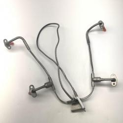 P/N: 6876814, Gas Producing Thermocouple, As Removed RR M250, ID: D11