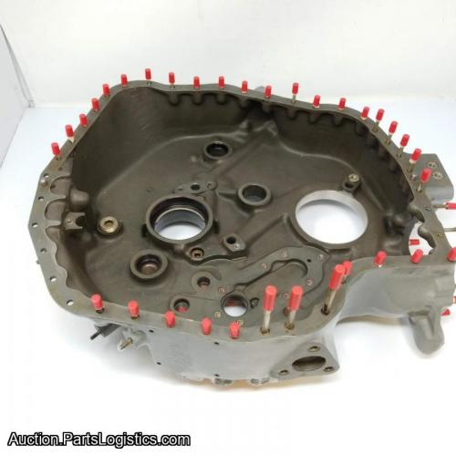 P/N: 6877171, Power and Accessory Gearbox Housing, S/N: HL33489, Serviceable RR M250, ID: D11