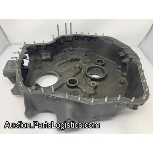 P/N: 6877181, Gearbox Housing, S/N: HL-25416, As Removed RR M250, ID: D11
