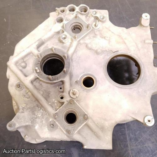 P/N: 6877181, Gearbox Power & Accessory Housing, S/N: XX0896, As Removed, RR M250, ID: D11