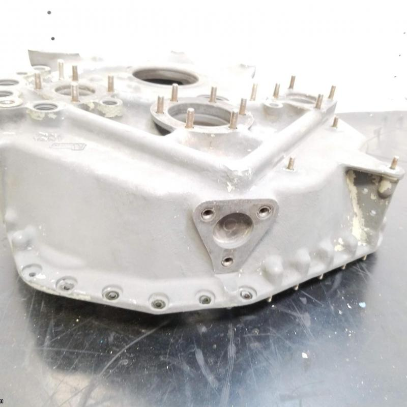 P/N: 6877181, Gearbox Power & Accessory Housing, S/N: HL2013, As Removed, RR M250,  ID: D11