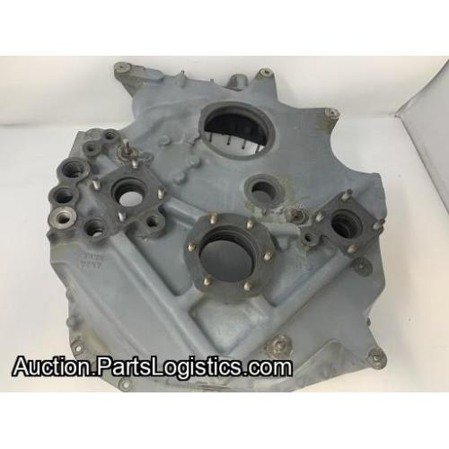 P/N: 6877181, Gearbox Housing Assembly, S/N: XX15812, As Removed RR M250, ID: D11