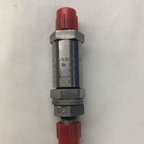 P/N: 6895171, Check Valve Assembly, S/N: 90110339, As Removed RR M250, ID: D11