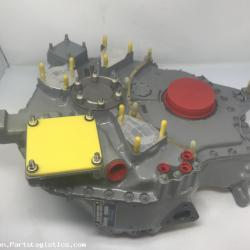 Overhauled Rolls-Royce M250 C20B Gearbox Assembly, P/N: 6894171, S/N: CAG-42322, ID: AZA