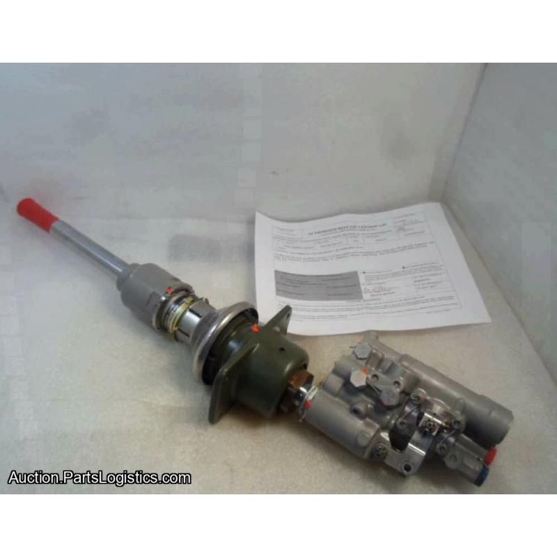 P/N: 205-076-056-107, Actuator Assembly, Overhauled, Bell Helicopter, ID: D11