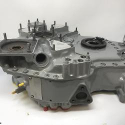 P/N: 23001938, C20 Gearbox Assembly with Installation Kit, S/N: CAG-40417, Serviceable RR M250, ID: D11