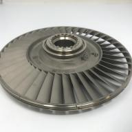 New, OEM Approved RR M250, 3rd Stage Wheel Turbine, P/N: 6898663, S/N: X619274, ID: CSM