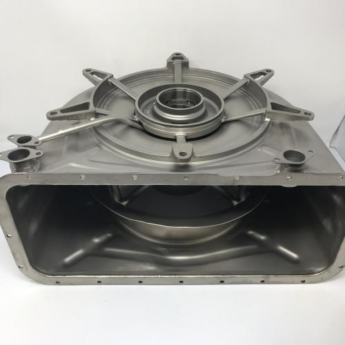 Overhauled OEM Approved Rolls-Royce M250, Turbine Support Assembly, P/N: 23060495, S/N: 264522, ID: CSM