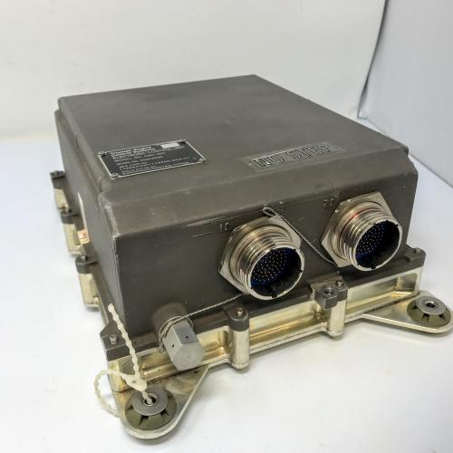 P/N: M250-10696, S/N: JG9ALK0585, Serviceable Electric Control Unit, OEM Approved Rolls-Royce M250, ID: CSM