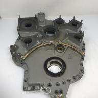 Serviceable OEM Approved RR M250 Gearbox Cover Assembly, P/N: 23055466, S/N: XX14249, ID: CSM