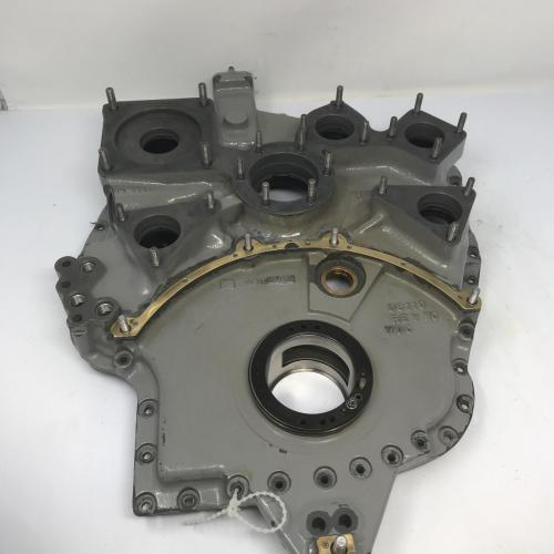 Serviceable OEM Approved RR M250 Gearbox Cover Assembly, P/N: 23055466, S/N: XX14249