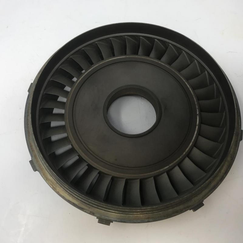 Serviceable OEM Approved RR M250, 2nd Stage Turbine Nozzle, P/N: E23064622, S/N: MG12-B181, ID: CSM