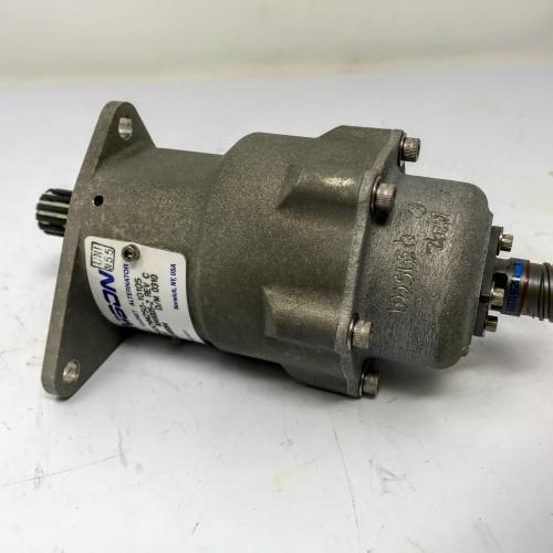 New OEM Approved RR M250, Permanent Magnet Alternator, P/N: M250-10105, ID: CSM