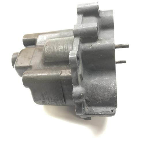 P/N: 6887615, Oil Filter Housing, S/N: 1463X, Serviceable RR M250, ID: AZA