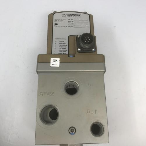 New OEM Approved Honeywell, Fuel Meter Valve, P/N: 3482872-1 SN: 4940102, ID: CSM