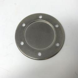 New OEM Approved RR M250, Cover Plate Accessory, P/N: 6855319, ID: CSM