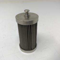 New OEM Approved RR M250, Lube Oil Filter Assembly, P/N: 6870032, ID: CSM