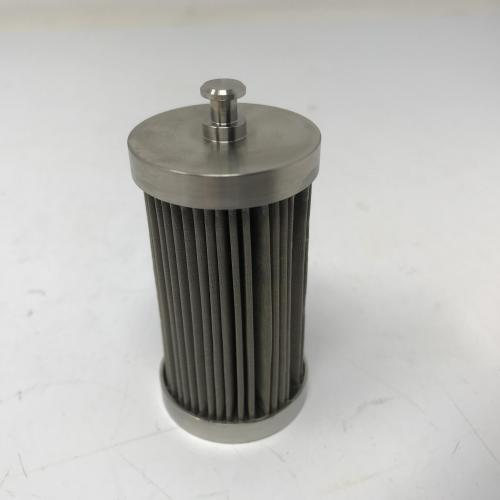 PN: 6870032, Oil Filter, Serviceable, RR M250, ID: D11