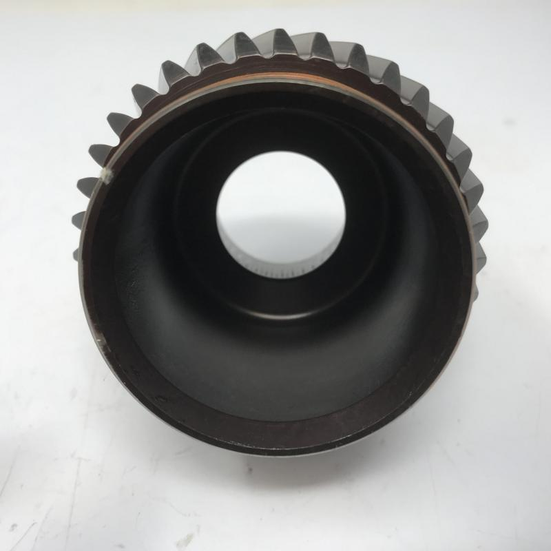 Serviceable OEM Approved RR M250, Helical Power Train Pinion Gear, P/N: 6893672, S/N: NN78386, ID: CSM