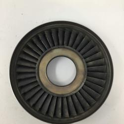 P/N: 6896004, 4th Stage Turbine Nozzle, S/N: ER37551, Serviceable RR M250, ID: AZA