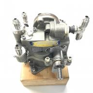 Overhauled OEM Approved RR M250, PT Governor Assembly, P/N: 23065123, S/N: 21168, ID: CSM
