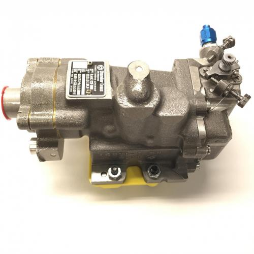 Overhauled OEM Approved Honeywell, Governor, P/N: 1-160-850-23, S/N: 32AM17959, ID: CSM