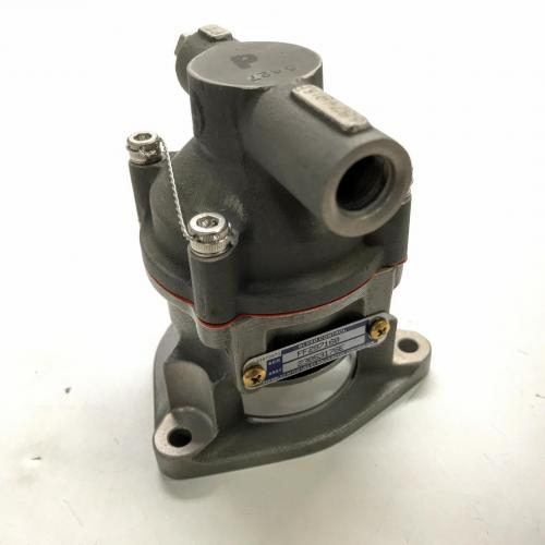 New OEM Approved RR M250, Compressor Bleed Valve Assembly, P/N: 23053176, S/N: FF297160, ID: CSM