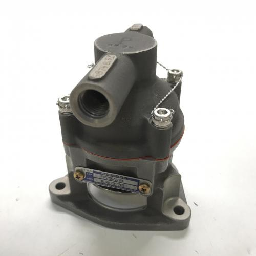 New OEM Approved RR M250, Compressor Bleed Valve Assembly, P/N: 23053176, S/N: FF297169, ID: CSM