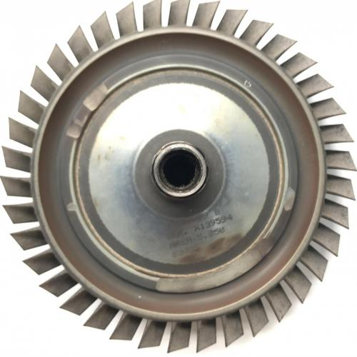 As Removed OEM Approved RR M250, 1st Stage Turbine Wheel, P/N: 23053299, S/N: X139594, ID: CSM