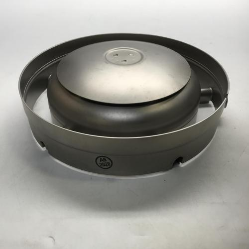 New OEM Approved RR M250, Turbine Shield Assembly, P/N: 23084380