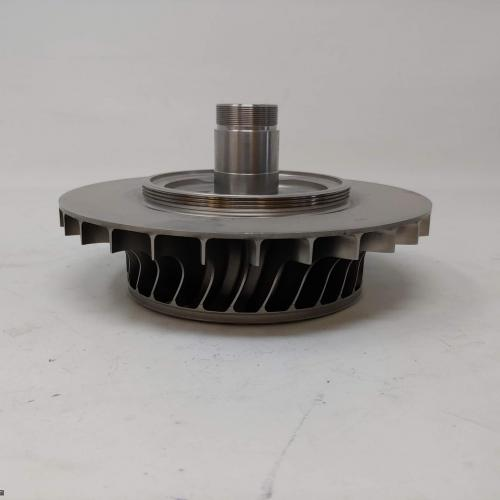 P/N: 23058147, Compressor Impeller, S/N: KR91767, TR 258.94, Serviceable RR M250